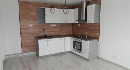 Na predaj novozrekonštruovaný 4izb byt