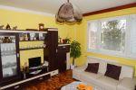 PREDAJ : 3 izbový byt s krásnym výhľadom na mesto Banská Bystrica v Sásovej