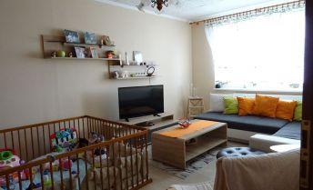 Ponúkame 3 izbový byt Senec, Kollárová, zariadený, čiastočná rekonštrukcia, 71 m2