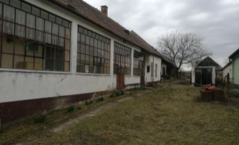 Romantický 3 izbový vidiecky dom v Sasinkove pri Hlohovci.