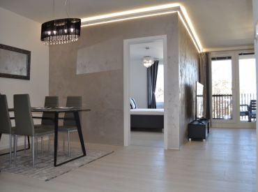 JJ Reality - Moderne zariadený 2 izb. byt /PAULINSKA/ Trnava