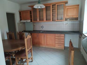 EXKLUZÍVNE na prenájom 4 iz.byt s balkónom, 126 m2,Žilina centrum