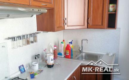 Ponúkame na predaj 2 izbový byt v Malackách