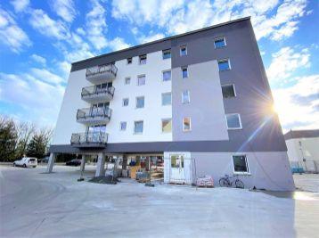 **BYTY PÁNSKE II. / NOVÉ byty pred dokončením - 3 izb. byt v ŠTANDARDE v Malackách!!