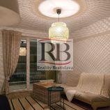 Slnečný 1–izbový apartmán s loggiou v novostavbe Nový Ružinov