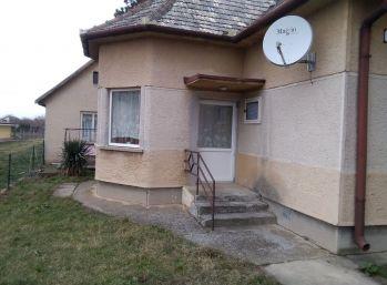 Predaj rodinného domu vo Štefanovicovej  70- 12- MIK