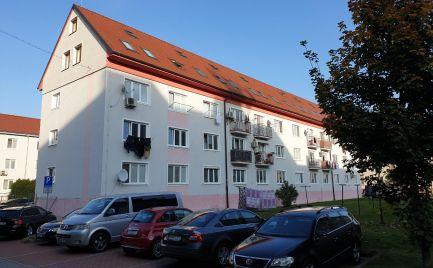 Pekný 3.izbový byt Malacky centrum