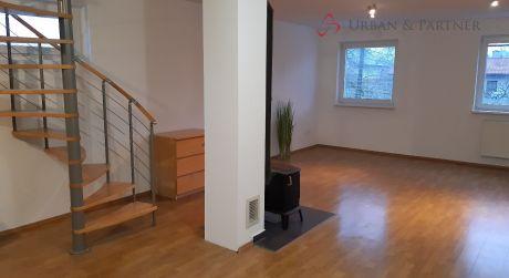 Predaj menšieho 3 podlažného RD so samostatnou byt. jednotkou na Strednej ul. na Trnávke
