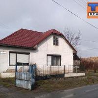 Rodinný dom, Bušince, 85 m², Pôvodný stav