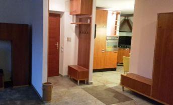 Exkluzívny predaj 3.izbového bytu v Bratislave-Vajnorská ul.