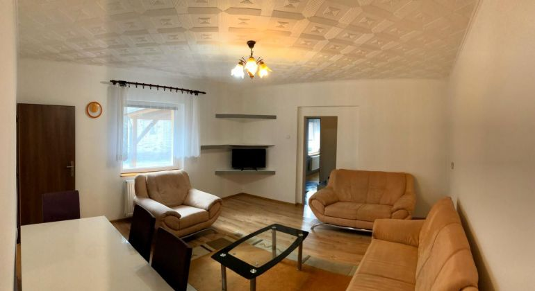 Rodinný dom vo výbornej lokalite v Senci za cenu bytu
