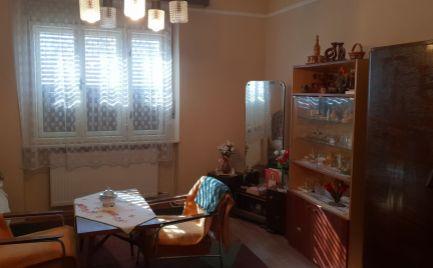 Ponúkame Vám na predaj čiastočne prerobený rodinný dom v obci Nána