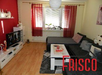 Znížená cena  2-izbového družstevného bytu v Seredi
