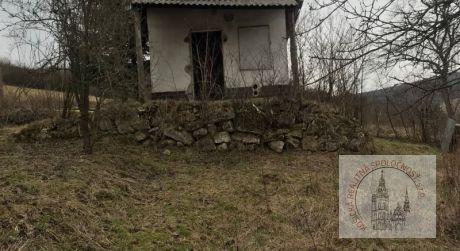 Murovaná chata Kendice, okr. Prešov (24/20)