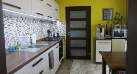 Luxusný 3 izbový byt na predaj v Nových Zámkoch.