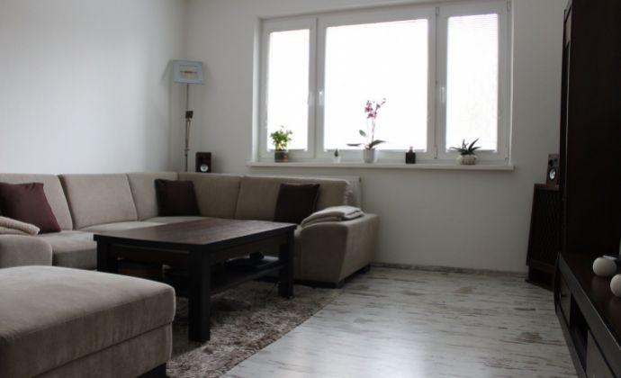 Predaj 4 izb. byt Devínska Nová Ves