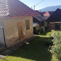 Rodinný dom, Turčianske Kľačany, 44 m², Pôvodný stav