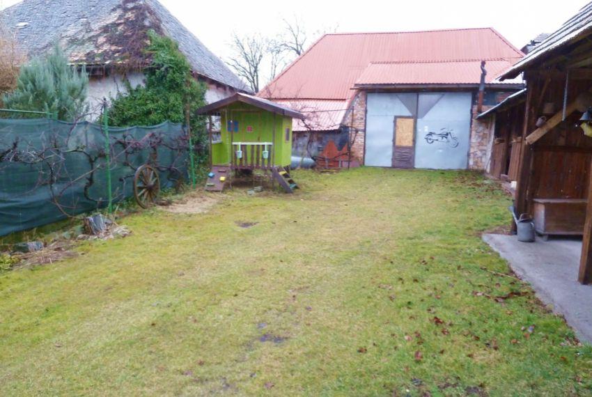Predaj Rodinné domy Ľuboreč-9