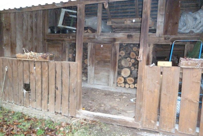 Predaj Rodinné domy Ľuboreč-11