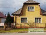 Na predaj 2 spoločné rodinné domy v obci Dulov