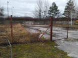 Smolenice-pozemok v priemyselnej zóne o výmere 846m2, exkluzívne u nás!