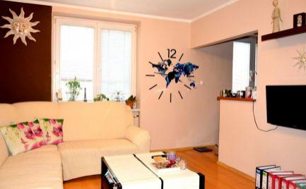 DMPD real Vám ponúka na predaj krásny 2-izbový byt v tichej časti Starého sídliska .