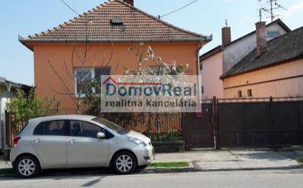 Rodinný dom na predaj v Dunajskej Strede