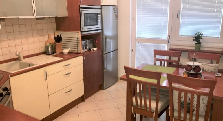 Rezervovane_Kompletne zariadený a vybavený 3 izb. byt Bánovce n.B.