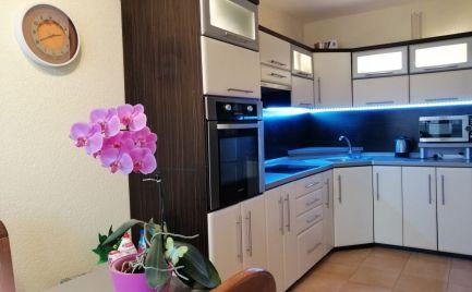 Predaj 3 izbový nádherný byt v Brezovej pod Bradlom