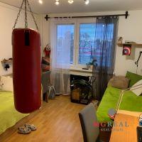 2 izbový byt, Topoľčany, 67 m², Čiastočná rekonštrukcia
