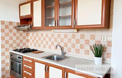 2- izbový byt vo Zvolene  Západ  58,37 m2