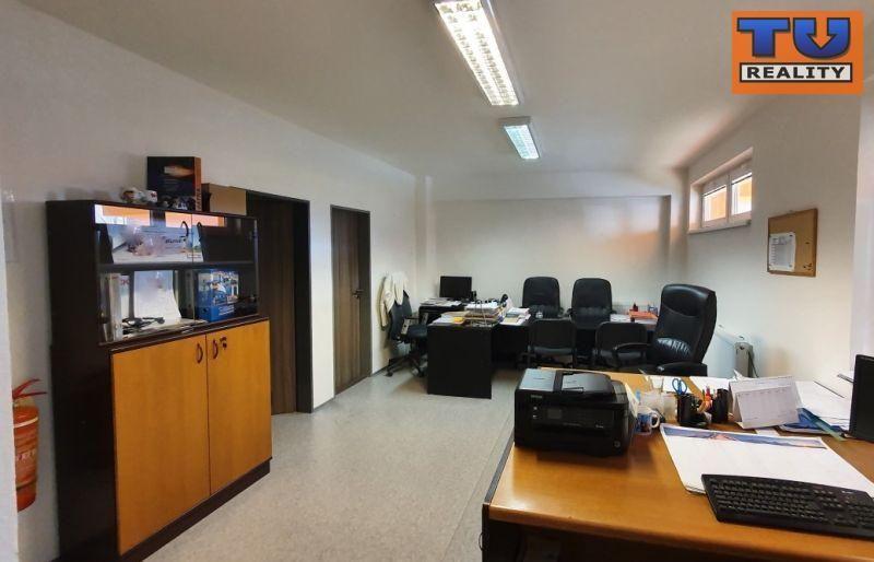 Obchodný objekt-Predaj-Žilina-53500.00 €
