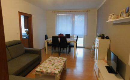 Doporučujem! Veľmi pekný 3. izbový byt po rekonštrukcii Senica.