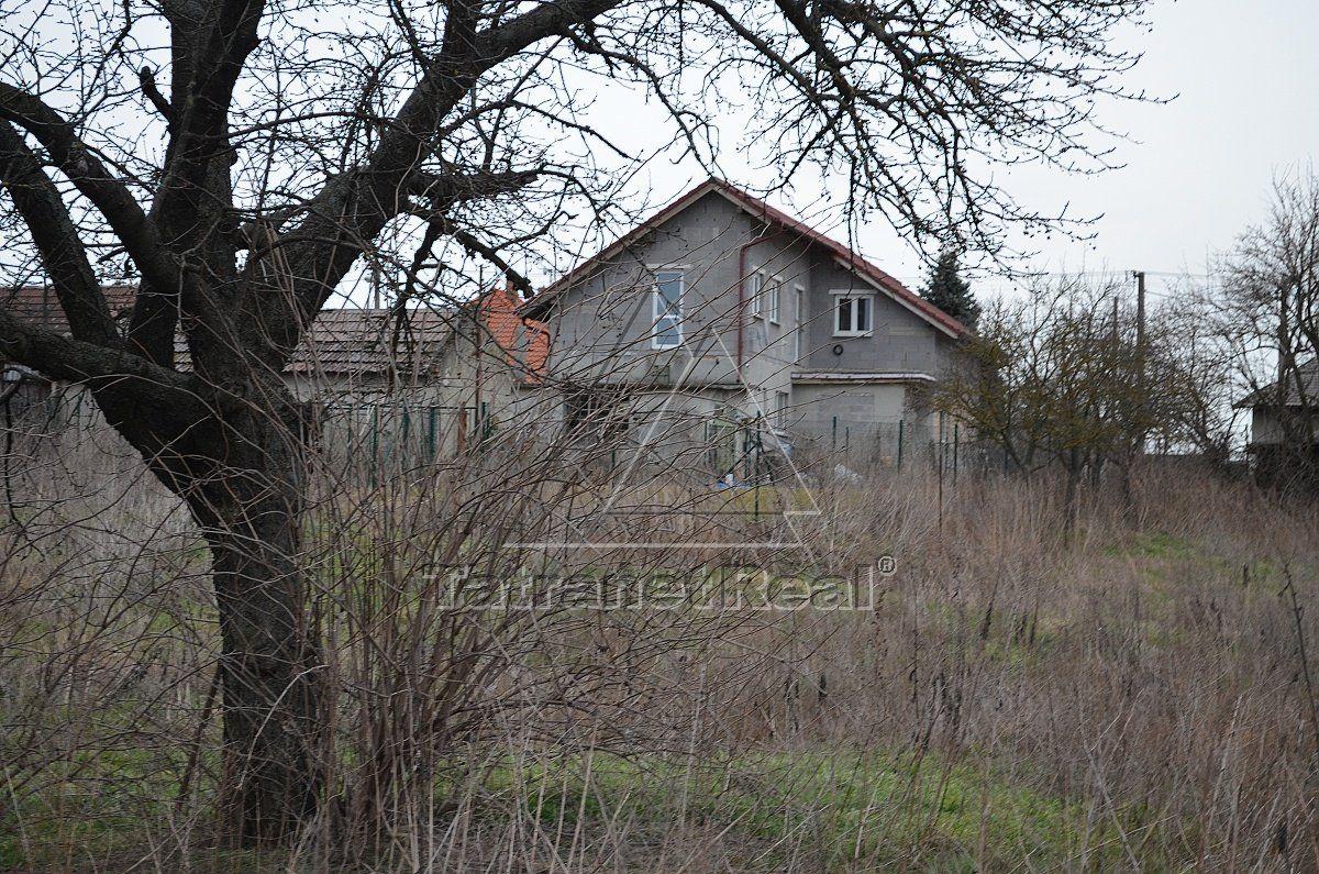 Pozemok pre RD-Predaj-Senec-245000.00 €