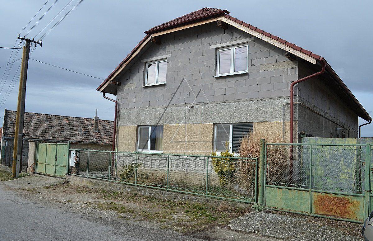 Rodinný dom-Predaj-Senec-245000.00 €