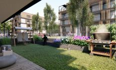 KOLAUDUJEME !!! Nepremeškajte príležitosť, 3 izbové byty 109.000,- € v ŠTANDARDE s predzáhradkou