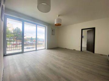 ***BYTY PÁNSKE 2.: Prakticky dispozične riešený NOVÝ 2 izb. byt na ul. Cesta Mládeže v Malackách!!