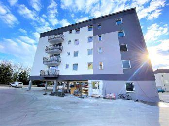 ***BYTY PÁNSKE 2.: Moderne riešený NOVÝ 2 izb. byt s veľkou loggiou na ul. Cesta Mládeže v Malackách!!