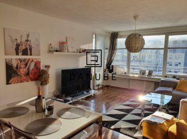 Predaj 2,5 izbový byt na Kresánkovej ulici, Bratislava-Karlova Ves.
