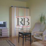 1-izbový byt na Ipeľskej ulici, BA- Podunajské Biskupice