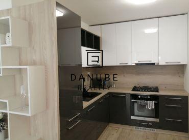 Prenájom 2-izb. byt, 58 m2, Bratislava - Dúbravka, Pri Hrubej Lúke, TAMMI.