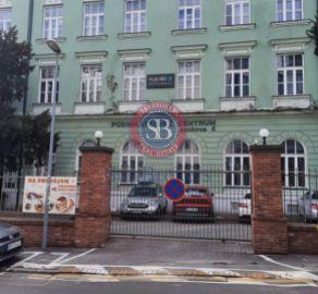 StarBrokers – PRENÁJOM: kancelárske priestory - historické centrum Bratislava - Staré Mesto, Zochova