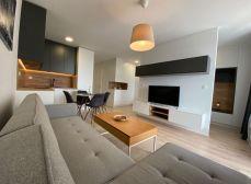 RK KLÚČ - 1,5 izbový byt s balkónom v novostavbe Arboria