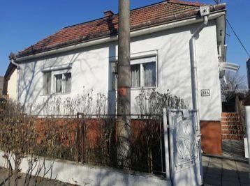Rodinný dom v obci NOVOSAD