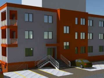 Nové byty Bánovce nad Bebravou/Sever