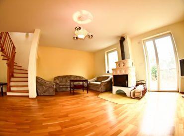 Na predaj krásny 4-izbový dom, 120 m², Majerská ul.,Vrakuňa