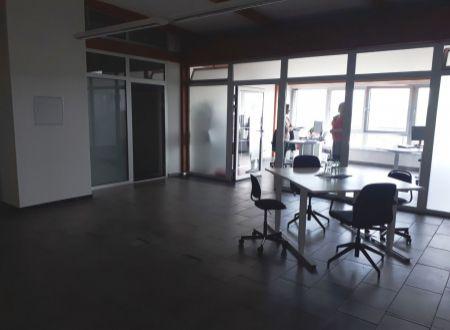 Prenájom nebytových priestorov 73m2 + zázemie, Šustekova ul., Petržalka