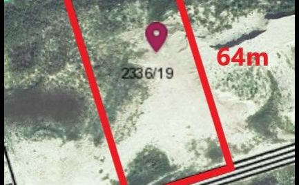 Pozemok  určený na priemyselné účely, NMn/V - Piešťanská