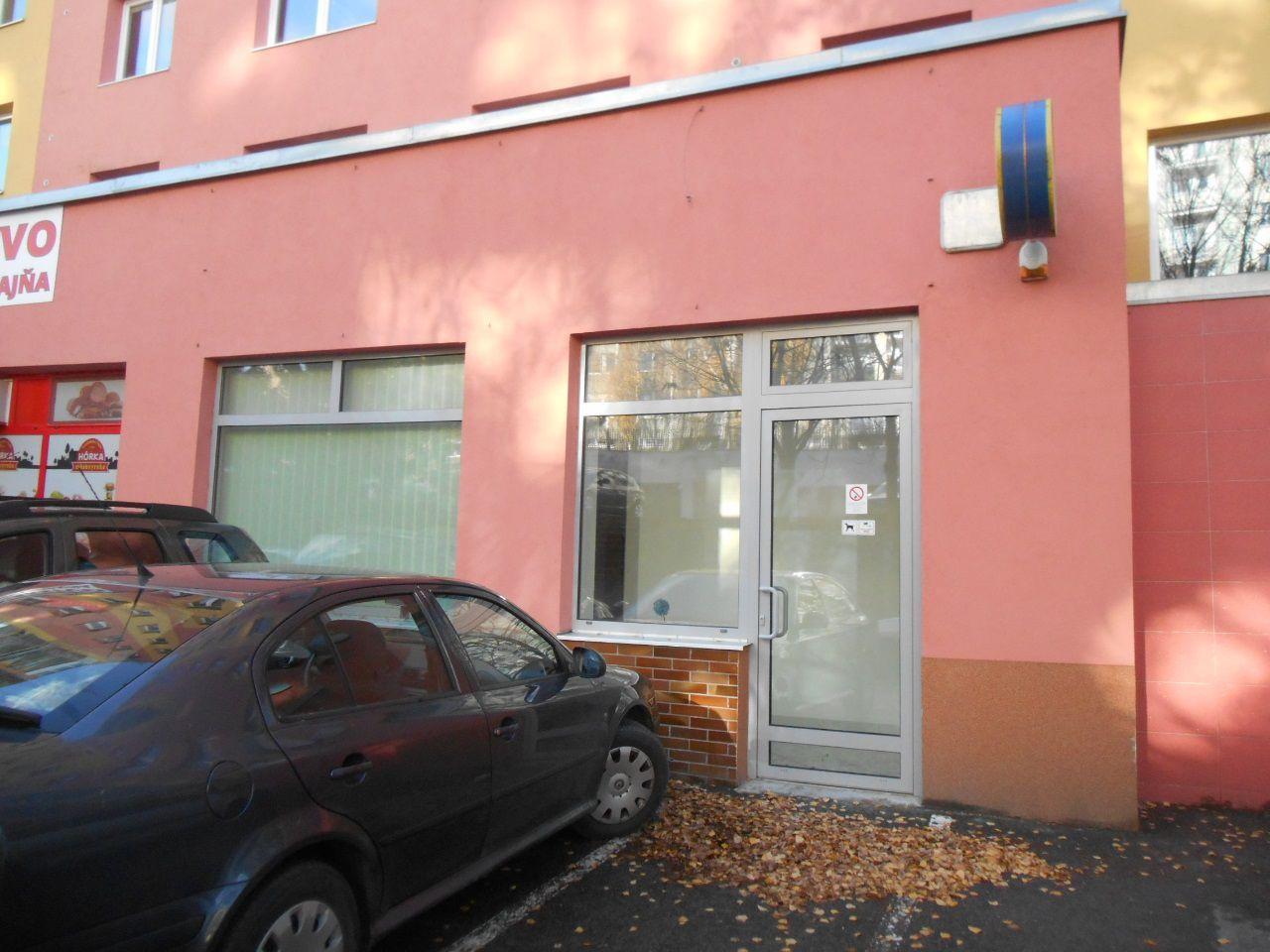 Obchodný objekt-Predaj-Trenčín-139000.00 €