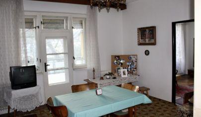 Rodinný dom Budatín